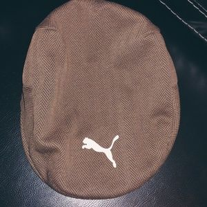 Cobra Puma Hat